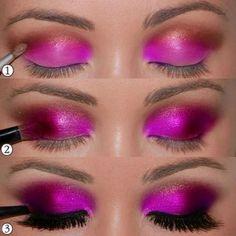 mac purple eyeshadows - Google Search