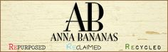 Anna Bananas Furniture Gallery