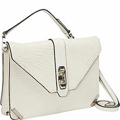 Designer Handbags Totes  Satchels - eBags.com Great color and bag by Rebecca Minkoff from Wares the More