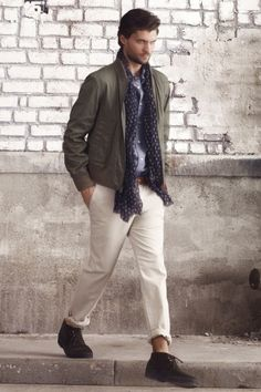 Men's July Fall 1 Looks. US Click here to shop. #menswear