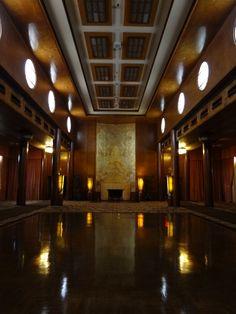 Queen Mary's Queen's Salon
