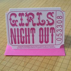 #Bachelorette Bash! Invitation