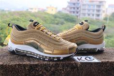"""Nike Air Max 97 """"CR7"""" AQ0655-700 dc8b97603"""