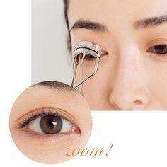 アイラインなしでまだいけると思っていませんか?アラフォーがマスターすべきアイラインの作り方まとめ | ファッション誌Marisol(マリソル) ONLINE 40代をもっとキレイに。女っぷり上々! Eyes, Cat Eyes