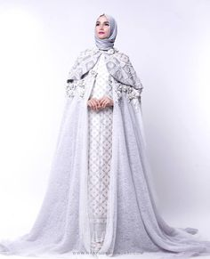 #ALady please share what do you think about this dress in one word. Appreciate your opinion so much #GendingOfRose #byayudyahandari by byayudyahandari