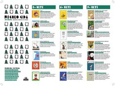 Neguko Gida 2015: irakurketa gida/ guía de lectura