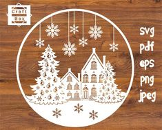 Christmas landscape svgchristmas tree svg christmas design svg christmas house svg christmas paper cut christmas template baubles svg delivers online tools that help you to stay in control of your personal information and protect your online privacy. Paper Christmas Decorations, Christmas Paper Crafts, Christmas Scenes, Christmas Toys, Christmas Design, Clipart Noel, Santa Template, Christmas Landscape, Tree Templates
