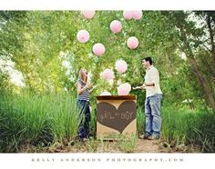 Gender reveal party.... Omg I am doing this!!!!!!