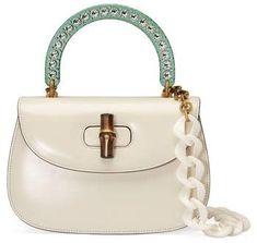 Gucci Medium Classic 2 Top Handle Shoulder Bag Kabelky Gucci 001b9453e1