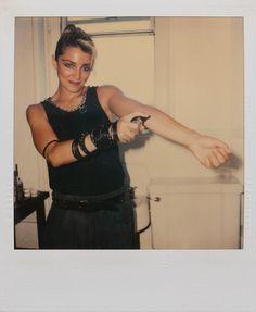 new york, juin 1983 : quand madonna devenait madonna | watch | i-D