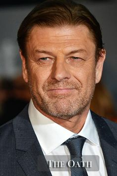 Game of Thrones star Sean Bean is returning to the small screen to portray a cop in Joe Halpins upco. Sean Bean, Mr Bean, Daniel Sheehan, Gorgeous Men, Beautiful Guys, Young Actors, Historical Romance, Dream Guy, Celebs