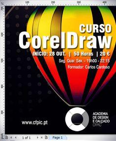 Curso CorelDraw