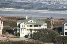 Oceanfront+Outer+Banks+Rentals+ +Pine+Island+Rentals+ +Odyssey+Finis