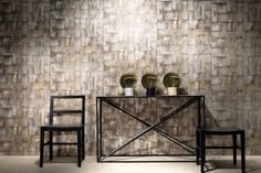 Wallcoverings | Wall coverings | Samarcande | Khan | Élitis. Check it out on Architonic