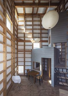 Gallery of House in Fukushima / BHIS + K's planning - 27