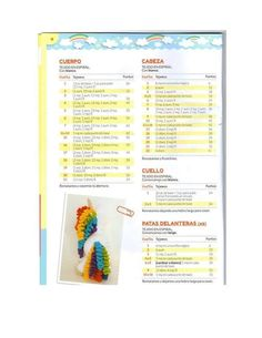 unicornio cornelio Amigurumi Patterns, Knitting Patterns, Crochet Flowers, My Little Pony, Knit Crochet, Bullet Journal, Toys, Crafts, Inspiration