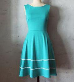 Jade Coquette Dress