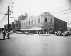 F.W. Woolworth Store.  Wilmington, Delaware.  8400-000-002 #694.  Delaware Public Archives.  archives.delaware.gov