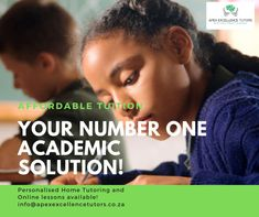 What if you could improve your child's grades? It's much easier than you think! Discover how with our personalised learning packages: -One on one teaching and learning. - Online lessons 24/7 + zoom live teaching. - and of course more in-depth, personal attention to subjects with which your child might be struggling with. Give your child an advantage of modern learning and help them achieve academic excellence in their studies. Contact us NOW! 0680351845/0670159855 Hit Home, Malcolm X, Online Lessons, Number One, Thinking Of You, Improve Yourself, Study, Child, Teaching