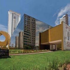 CLÍNICA DE OFTALMOLOGIA E CIRURGIA PLÁSTICA - ANUAL DESIGN CENTRO DO BRASIL