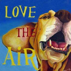 Love The Air