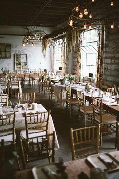 Bohemian venue. Industrial space. Rustic venue Grand Rapids bride, Chicago wedding , Detroit bride.