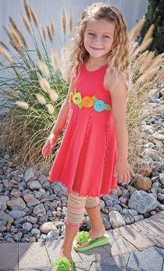 CWDkids: Girls: Childrens Clothing by Mulberribush, Children's Clothing