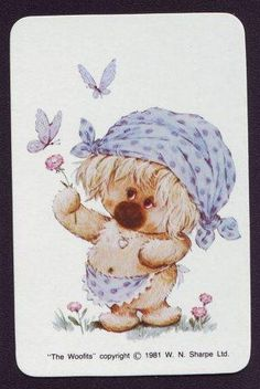 The Happy Woofit Families - It's Springtime