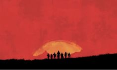 Red Dead Redemption 2: eight things we want to see