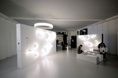 Light + Building 2014 Frankfurt – Castaldi & Norlight exhibit design
