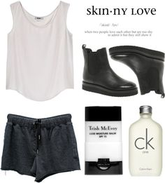 """""""You'll be owning all the fines"""" by pastelised ❤ liked on Polyvore lazy / casual"""