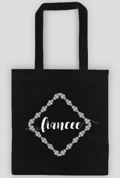 Fiancee - torba - bag - narzeczona