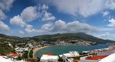 Andros Panorama