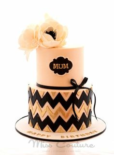 392 Best Cute Girly Birthday Cakes Images