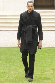 Rad Hourani Couture Fall 2014
