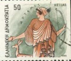 Artemis; godin van de jacht