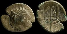 """Ancient Resource: Authentic Ancient Celtic & """"Barbarous"""" Coins for Sale"""