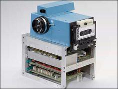 30年以上前に登場した世界初のデジタルカメラ - GIGAZINE