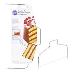 CAKE LEVELLER