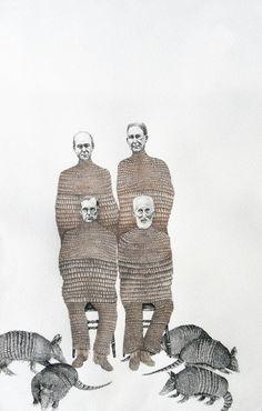 Artwork - Evie Woltil Richner