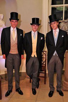 Savile Row (Men London Fashion Week f/w 2013-14)