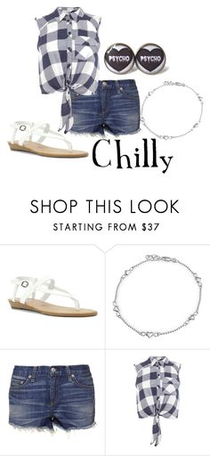 """""""First Meeting (Icicle Jr.)"""" by kk-shadows-within ❤ liked on Polyvore featuring Blowfish, Bling Jewelry, rag & bone and Miss Selfridge"""
