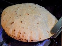 Collection of Roti Recipes, updated regularly!