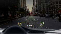 Alibaba invests in WayRay, a maker of augmented-reality dashboards for smart cars | TechCrunch