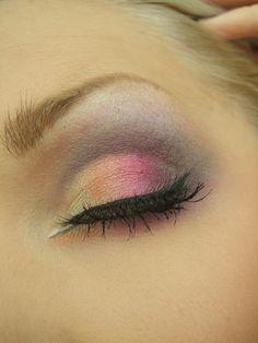 Collistar eyeshadow