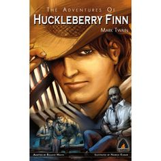 THE ADVENTURES OF HUCKLEBERRY FINN — Running away seemed like a good idea at the time… The Widow Douglas is doing her best to civilise Huckleberry Finn, but it just isn't working. Wearing clean clothes, going to school, and having a hot meal waiting for him when he gets home are becoming boring and tedious. Find out what happened in the rest of the story...