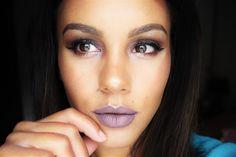 Amande Beauty: MAKE UP LOOK POSTBAD!