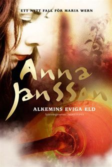 Pretty good. I'm looking forward to read her other books.  Anna Jansson: Alkemins eviga eld