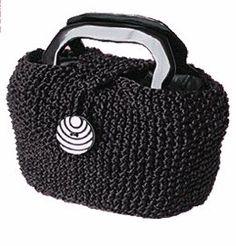crochet bag pattern - Google Search