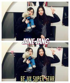Jane Jang (장재인)